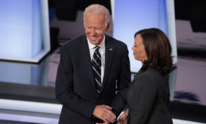 Biden-Harris Ticket Could Benefit Big Tech: Experts