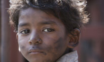 Popcorn and Inspiration: 'Lion': Get Inspired to Help Little Homeless Children