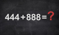 Only 20 Percent of People Can Solve This Math Quiz Without Using a Calculator! Can You?