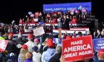Trump Announces $13 Billion in Farm Aid at Wisconsin Rally