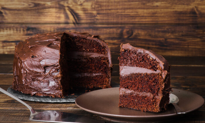Three additional ingredients make any boxed cake better. (Yummypic/Shutterstock)