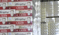Yuengling, America's Oldest Brewer, Invades the West Coast
