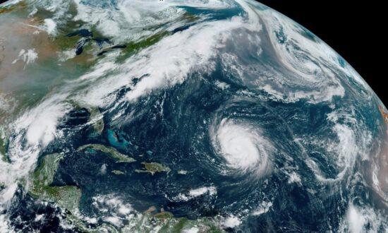 Hurricane Teddy Expected to Hit Atlantic Canada on Wednesday