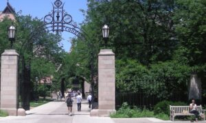 University of Chicago English Department Accepts Grad Applicants Only for Black Studies