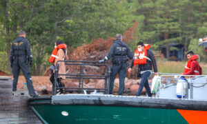 Baltic Sea Ferry Runs Aground in Finnish Waters, No Injuries