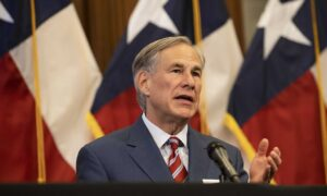 Texas Governor Announces Plan to Place Austin Police Under State Control