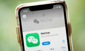 Judge Temporarily Blocks Trump Administration's Order to Remove WeChat From App Stores