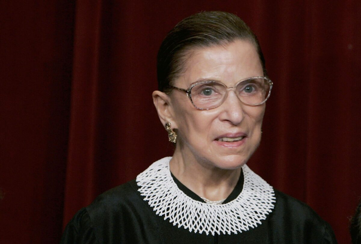 Democrats Promise Retaliation if Trump Fills Ginsburg Seat...