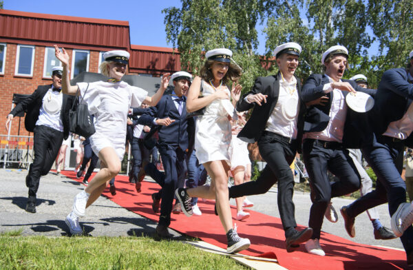 Virus Outbreak Sweden's Approach