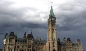 Cancel Culture Comes to Canada's Commons