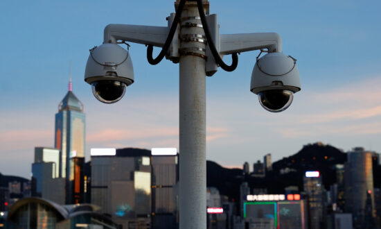 EU Firms Selling Surveillance Tools to Chinese Police: Report
