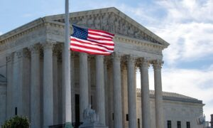 Packing Supreme Court an 'Empty Threat,' Unlikely to Happen: Former FEC Member