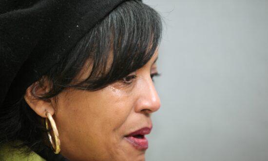Representative Jahana Hayes Tests Positive for COVID-19