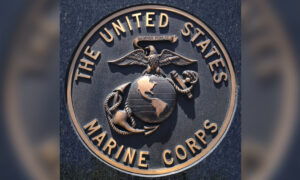 Oldest Living US Marine Celebrates Her 107th Birthday in North Carolina