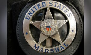 US Marshals Take Down 262 Criminals, Gang Members, Locate 5 Missing Children in 'Operation Triple Beam'