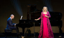 A Virtual Songfest: 'For the Love of Lyric' Opera