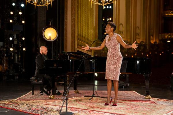 Lyric Opera Opening Night Gala