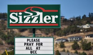 OC-Based Sizzler Restaurant Chain Files for Bankruptcy