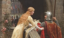 Treat Her Like a Lady: Let's Bring Back Chivalry