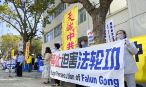 China's Persecution of Falun Gong Continues, With Over 1,000 Arrested and Harassed in October: Report