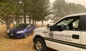 Oregon Deputies Make 21 Arrests in Areas Affected by Wildfires