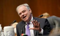Sen. Kaine: Impeaching Trump to Stall Supreme Court Nominee Is 'Foolish'