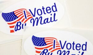 Michigan Court Overturns 2-Week Absentee Ballot Extension