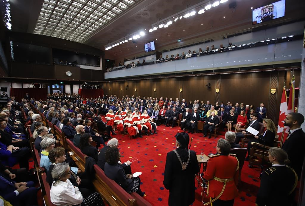 Refresh of Liberal Government's Agenda Comes Amid Surge in COVID-19 Cases