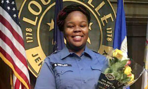 Kentucky National Guard Activated in Louisville Amid Breonna Taylor Unrest