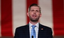 Eric Trump Must Testify in New York Probe Before the Election, Judge Rules