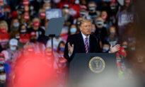 Trump: Biden Policy Threatens Oil Industry