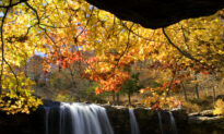 Road Trip Planning: In Search of Fall Colors