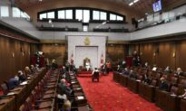 Canada's Parliament Resumes Full Operations With Debates on Throne Speech