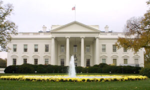 New White House Bible Study to Be Announced During DC Prayer March