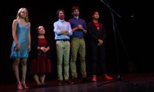 Irvine-Based Dragon Challenge Rewards Youths for Helping Community