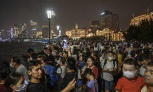 China's Post-Pandemic Recovery Has Severe Regional Imbalances—Survey