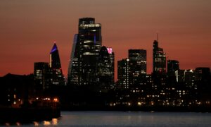 UK Watchdog Blasts Banks Over Dirty Money Safeguards