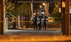 2 Louisville Police Officers Shot Amid Breonna Taylor Unrest, Suspect in Custody