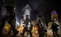 Open Warfare on America's Police: Two Officers Shot During Breonna Taylor Riots