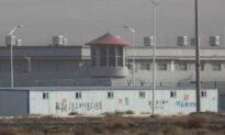 Australian Think Tank Finds 380 Detention Camps in Xinjiang