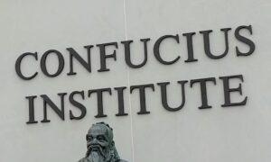 Australian University Vice-Chancellor Vows 'Never Again' to Confucius Institute