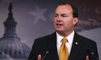 Sen. Mike Lee: How the Supreme Court Was Politicized and Why Amy Barrett Is Likely Trump's Pick