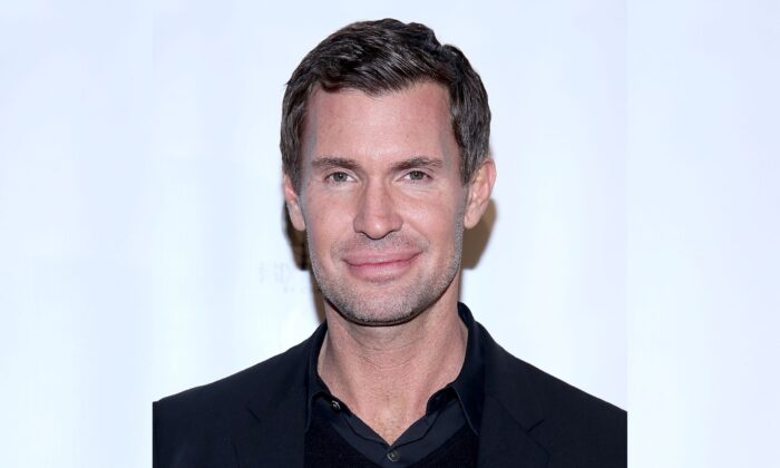 TV personality Jeff Lewis in Los Angeles on Dec. 3, 2016.  Lewis is involved in a difficult custody battle with his ex-husband over a four-year-old daughter. (Randy Shropshire/Getty Images for Love is Louder)