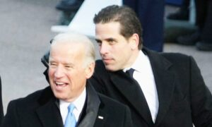 2 GOP Lawmakers Say Hunter Biden Messages 'Not Russian Disinformation'