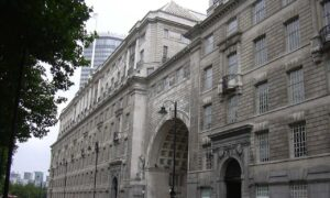 Critics Challenge New UK Bill Authorizing Lawbreaking by MI5, Police Informants