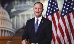 Schiff Alleges DHS Is 'Stonewalling' Whistleblower From Accessing Records Ahead of Deposition