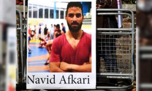 US Sanctions Iranian Judges And Prisons Over Alleged Abuse And Execution Of Wrestler