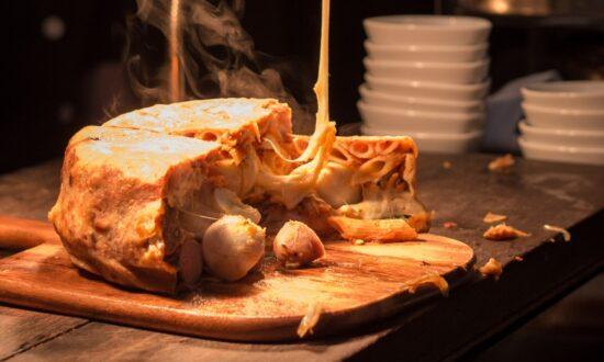 Timballo: The Ultimate Italian Pasta Bake