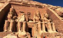 More Than a Dam Waits in Aswan