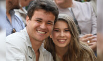 Bindi Irwin and Chandler Powell Reveal They Are Having a Baby Girl 'Wildlife Warrior'